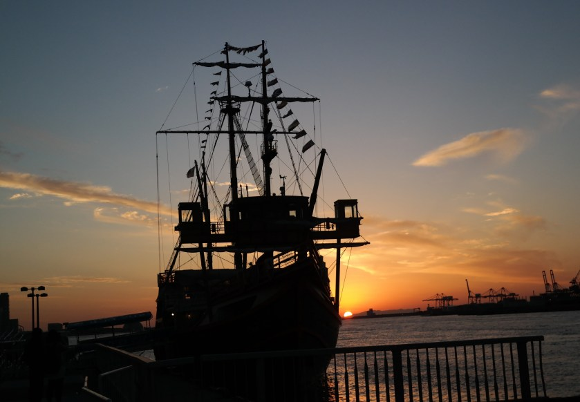 cruise ship santa maria twilight cruise
