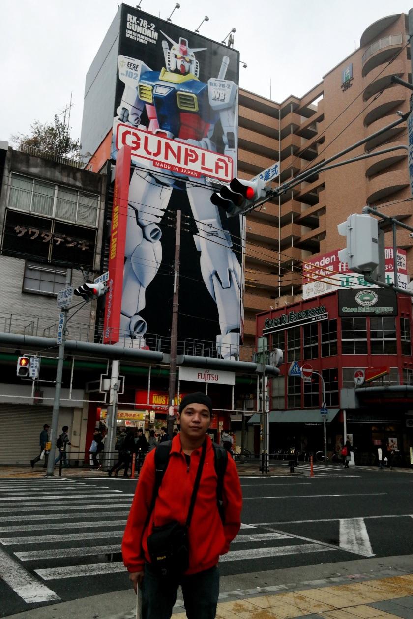 Osaka Gundam