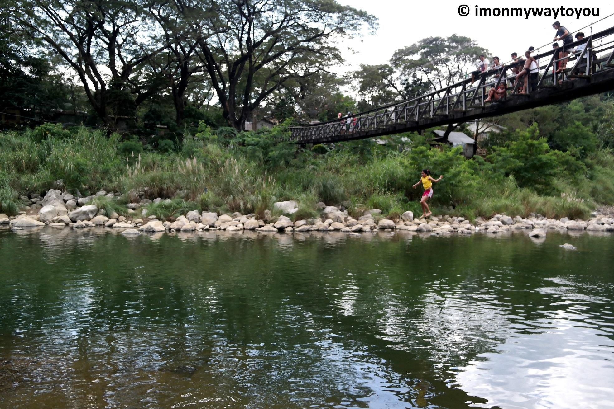wawa dam bridge