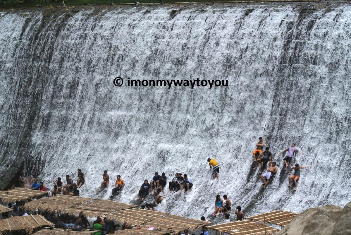 Wawa Dam – A Quick Getaway For 150Pesos