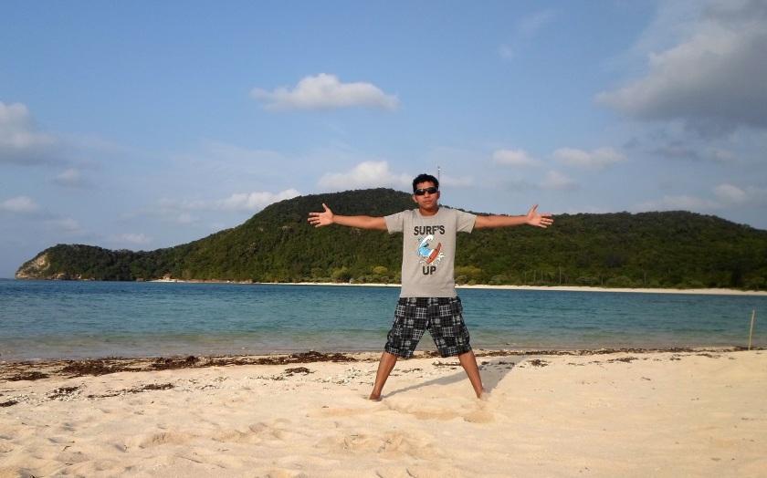Palaui Island (26) anguib beach