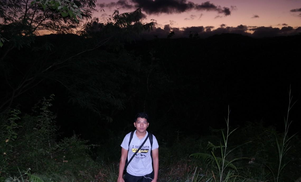 Mt. Batolusong