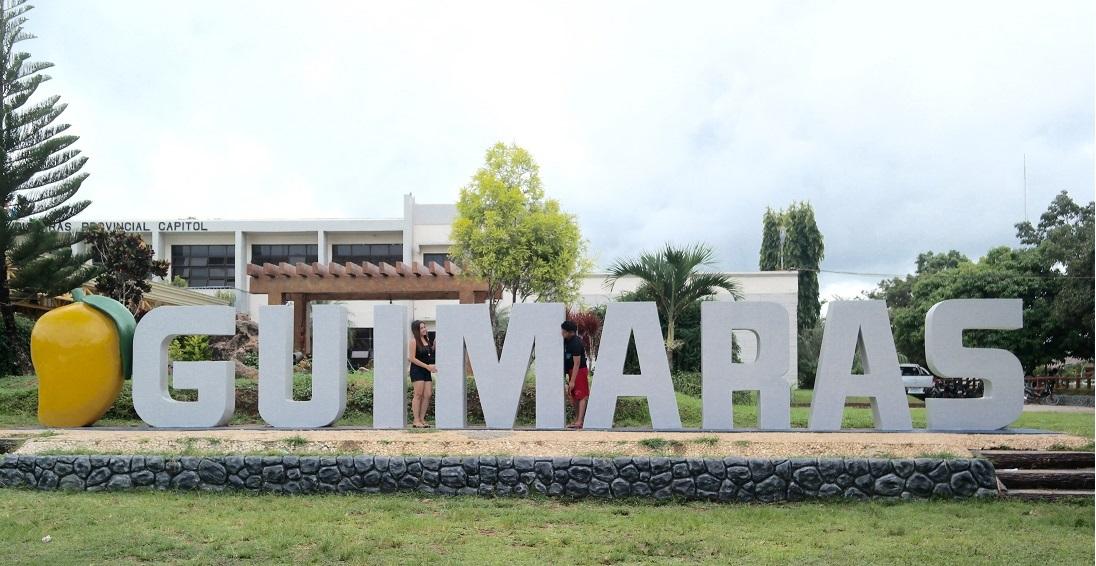 Guimaras – The Land of the SweetestMangoes