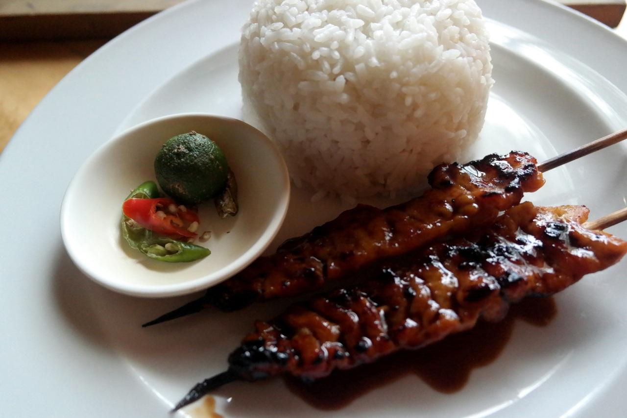 guimaras pitstop restaurant