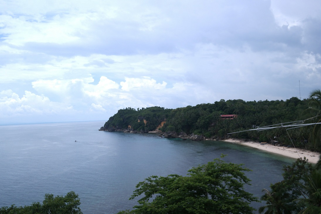 guisi lighthouse guimaras