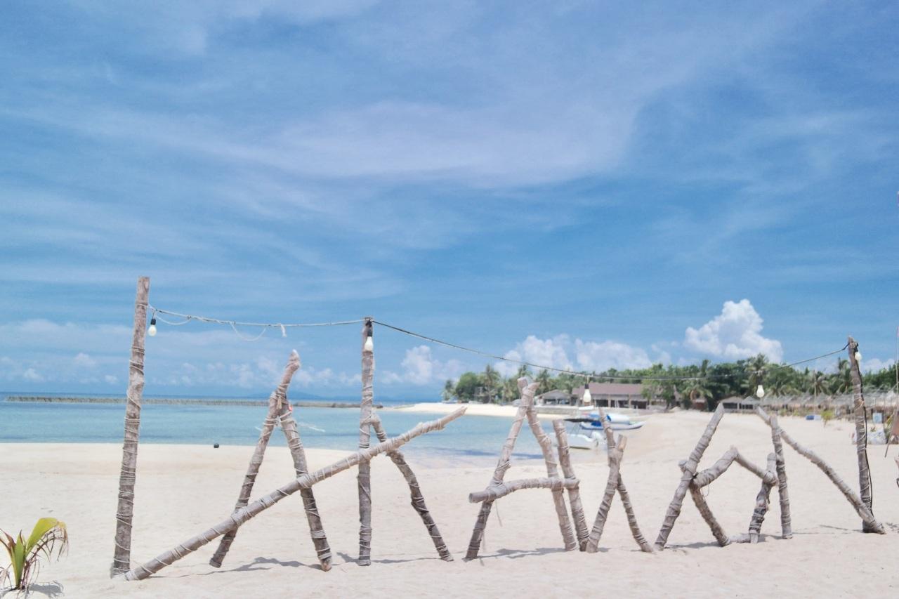 Lakawon Island – A Paradise in NegrosOccidental