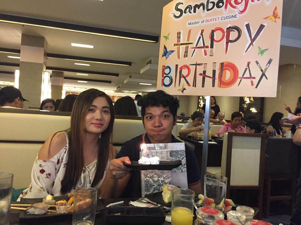 Birthday Feast at Sambokojin – The KitchenGod