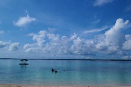 Virgin Island Cebu