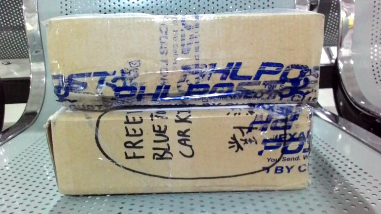 How to Claim Your Package at CMEC / EMS PhilPost Office in Pasay – i