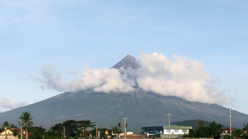 Ligao City