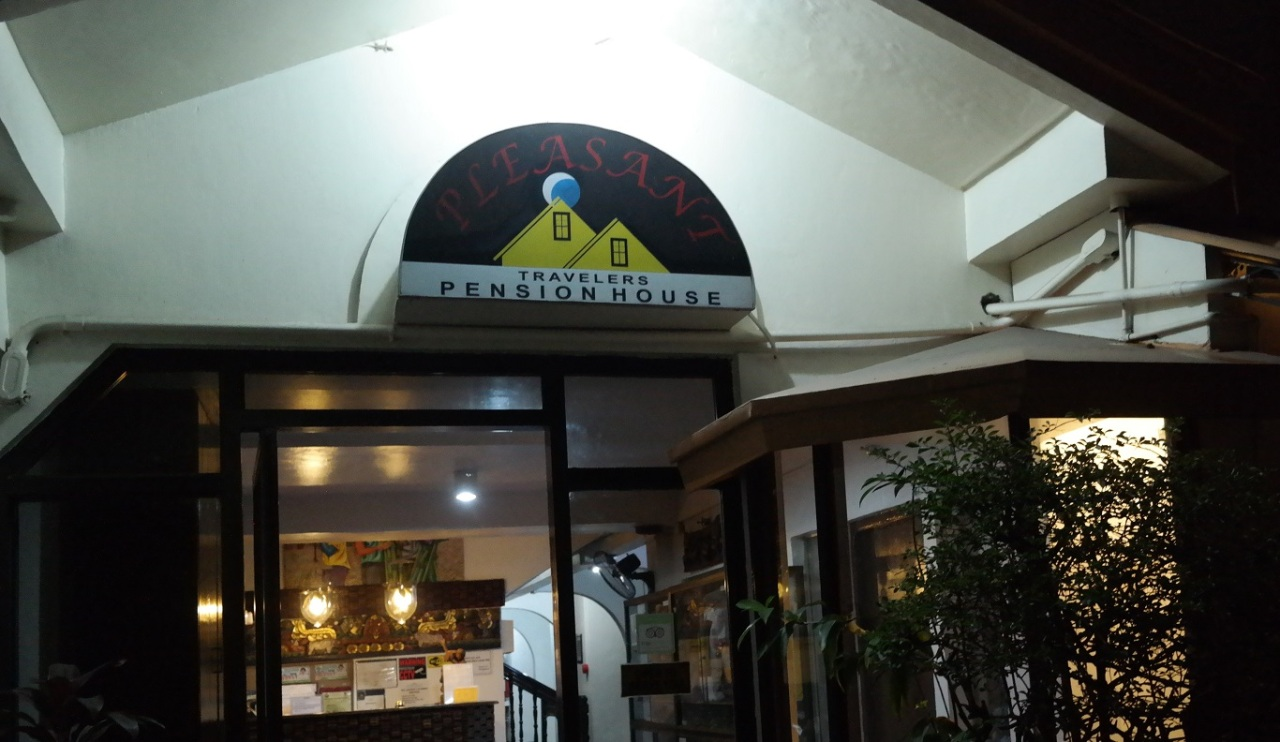 Where to Stay in BacolodCity?