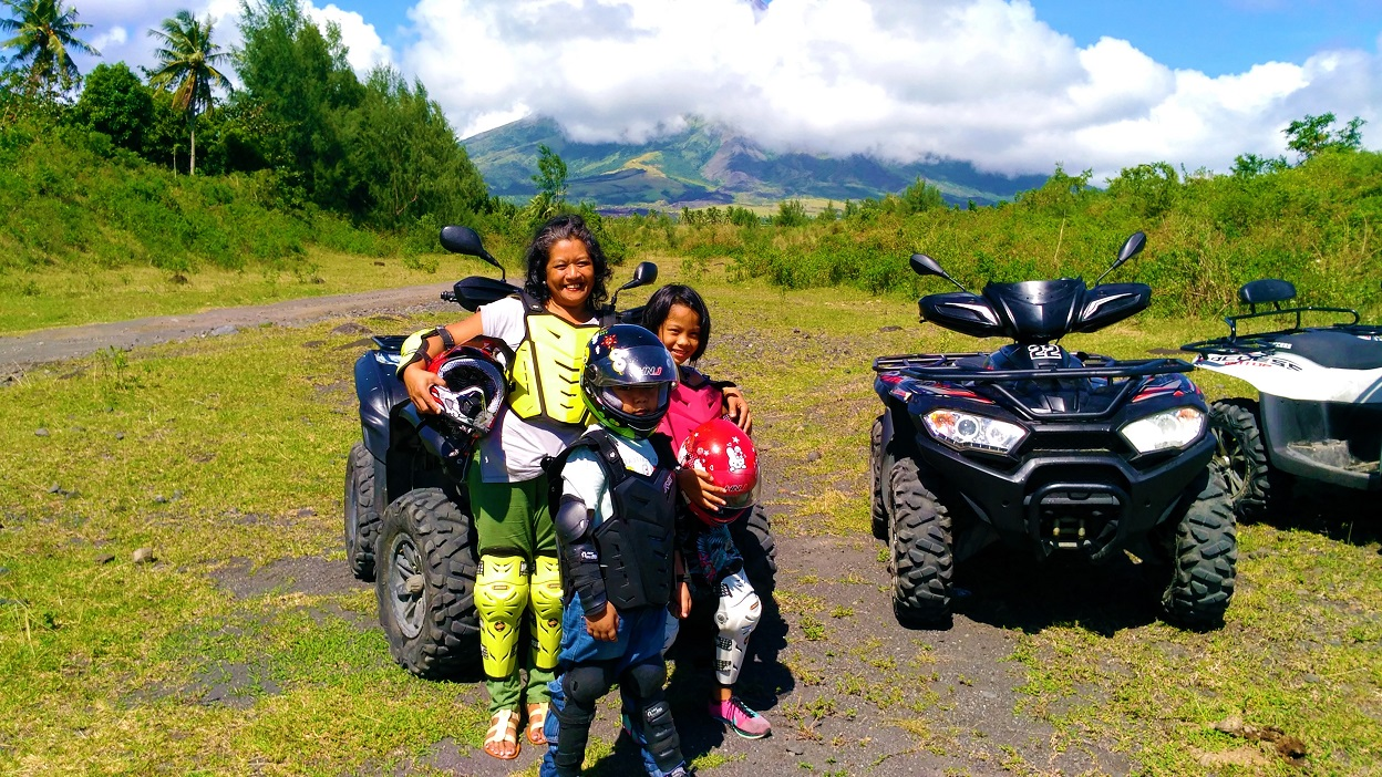 Mayon ATV