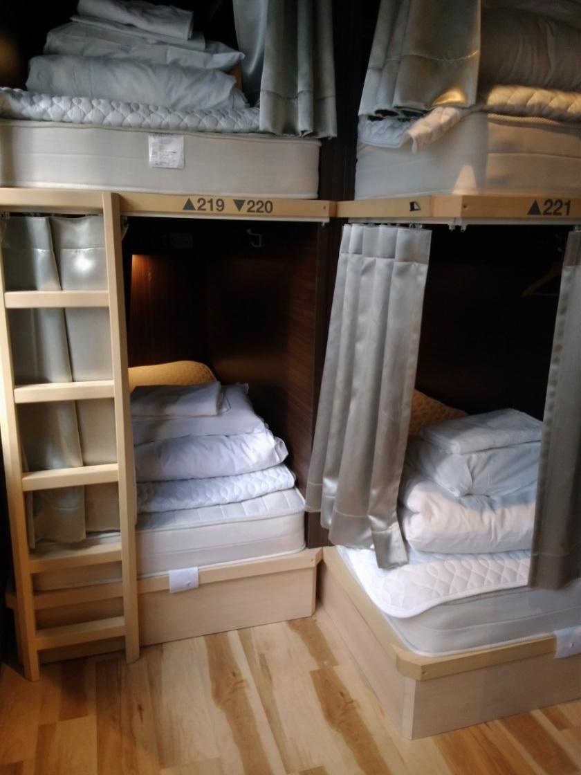 Hostel EAST57 ASAKUSABASHI (25)
