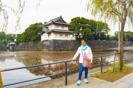 Tokyo Itinerary Imperial Palace