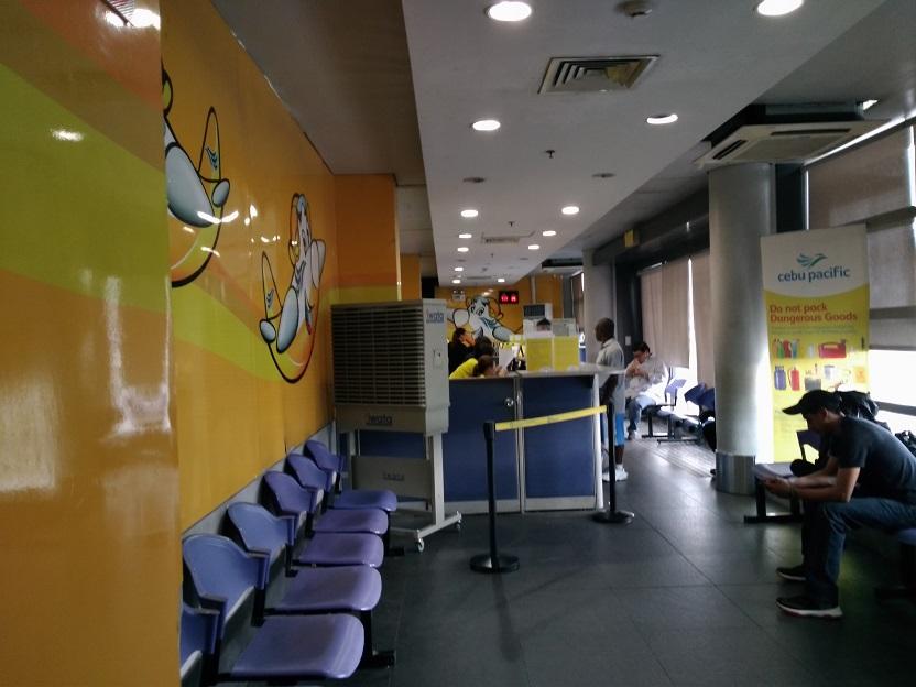 Cebu Pacific Office