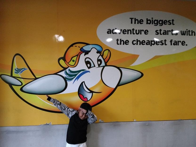 Cebu Pacific – How to Refund Unaccompanied Minor HandlingFee?