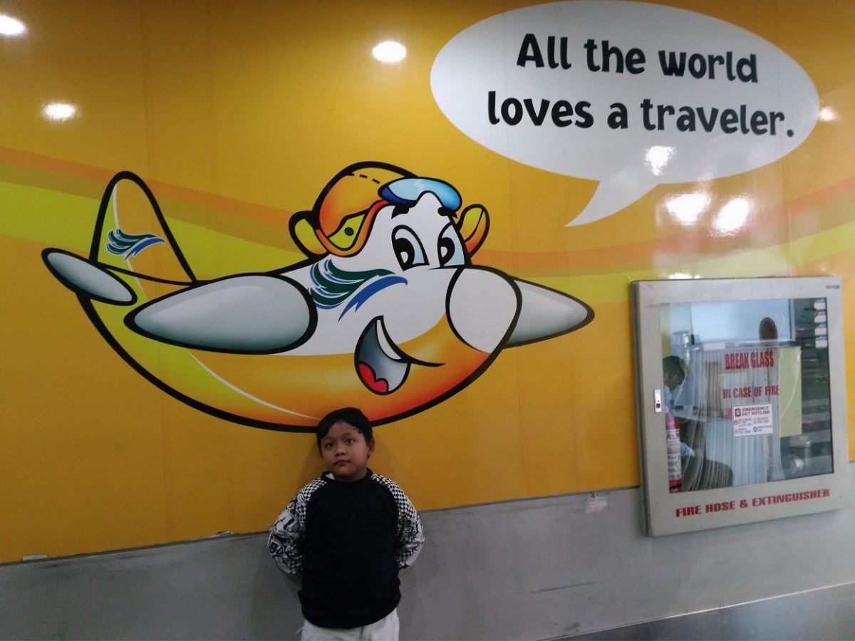 Step by Step Guide on How to Book a Flight with Cebu PacificAir