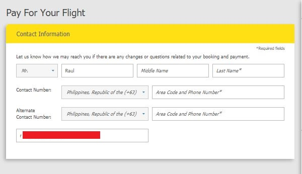 how to book a flight