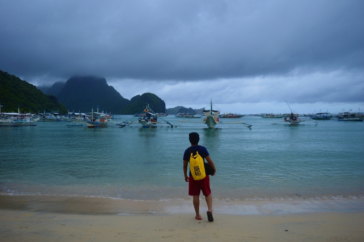 A Storm In My Heart – El Nido, Palawan – 4D3N All-In Itinerary for5k+