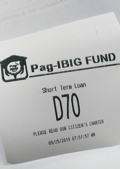 How To Apply Pag ibig salary loan
