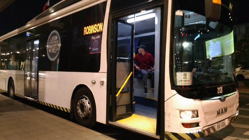 NAIA P2P Bus – A Convenient Way to Travel To and From the Airport