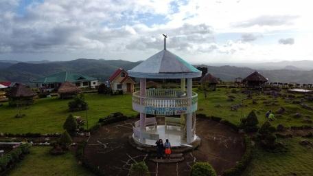 Masbate Itinerary Mayong Payong