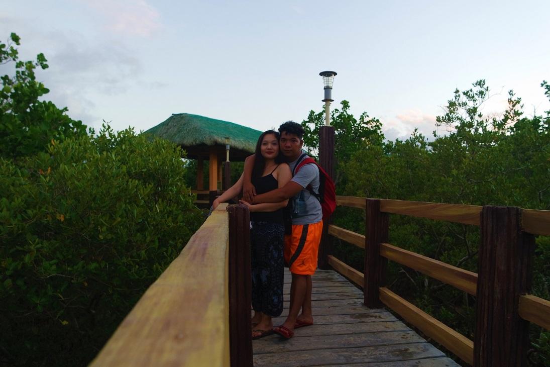 Masbate Itinerary Mangrovetum