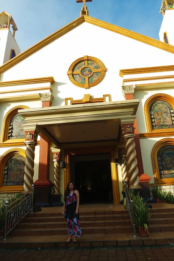 Masbate ItinerMasbate Itinerary Masbate Cathedralary Masbate Cathedral