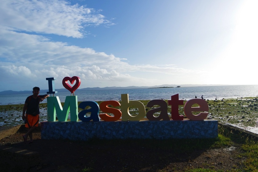 Masbate Itinerary