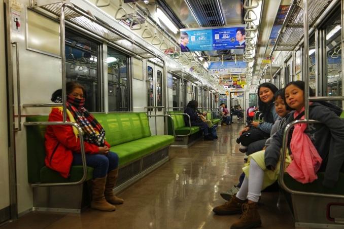 Tokyo Itinerary Nikko