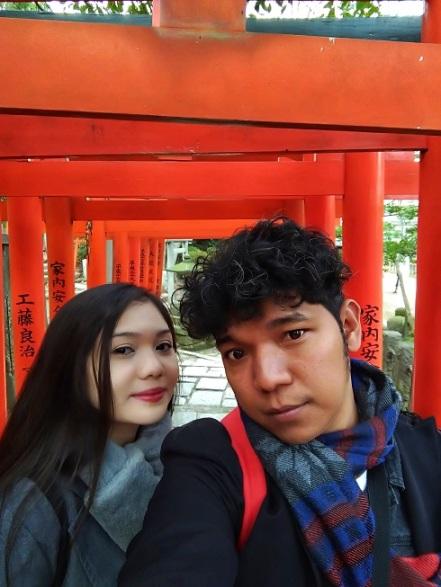Tokyo Itinerary Nezu Shrine