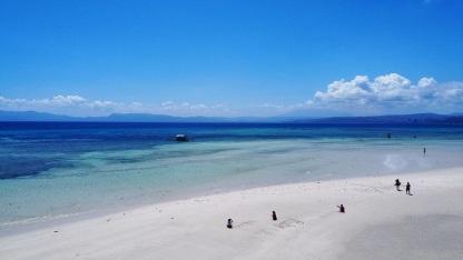 Cagbalete Island Itinerary